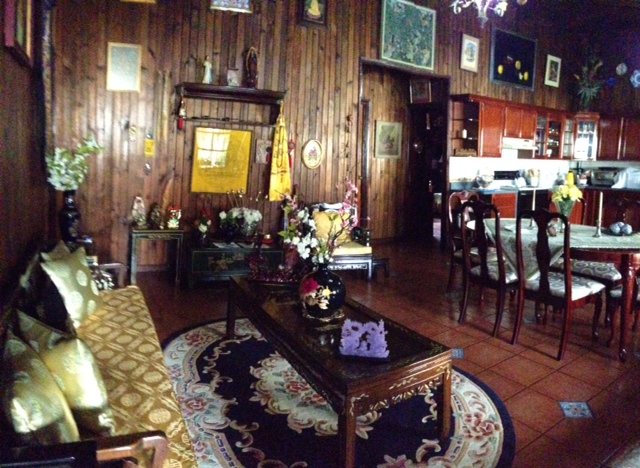 Casa antigua Guatemala con apartamento US$2,000.00 mensuales