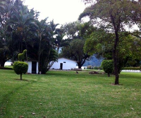Propiedad en Amatitlán