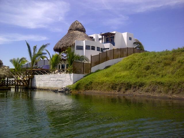 Juan Gaviota casa de canal en alquiler mensual