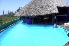 Casa La Avellana, Taxisco