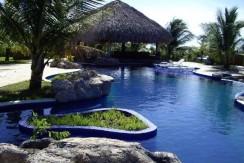 Casa en Monterrco fines de semana US$1,700.00