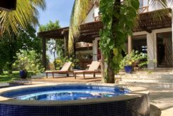 Juan Gaviota Marina del Sur US$880,000.00 GANGA Casa con Dos Terrenos