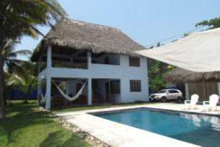 Casa frente al mar ganga US$125,000.00