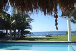 MONTERRICO Casa Frente al Mar SEMANA SANTA