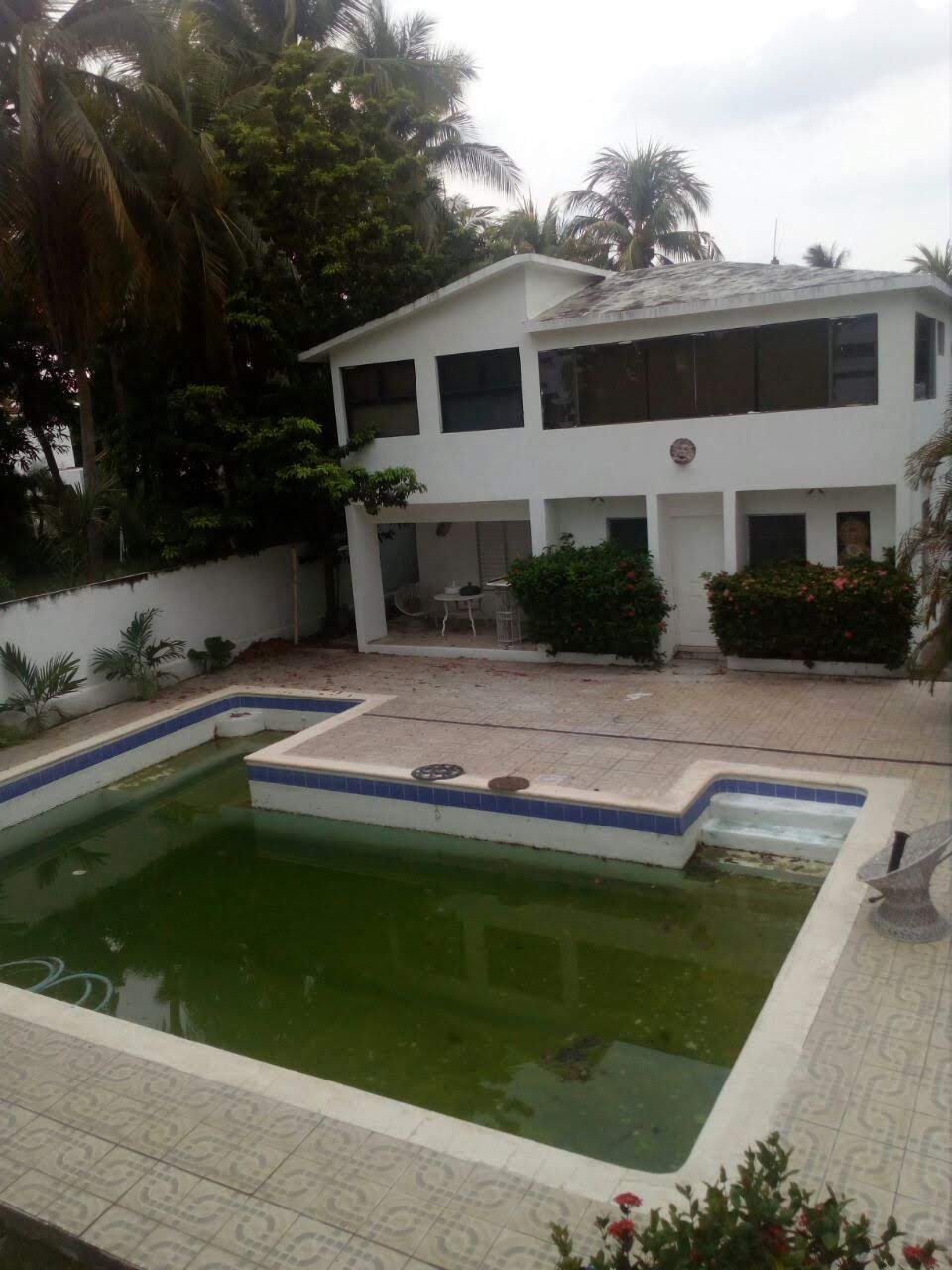 Likin Ganga US$95,000.00