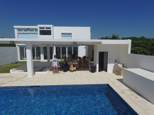 Monterrico casa frente al mar venta US$215,000.00